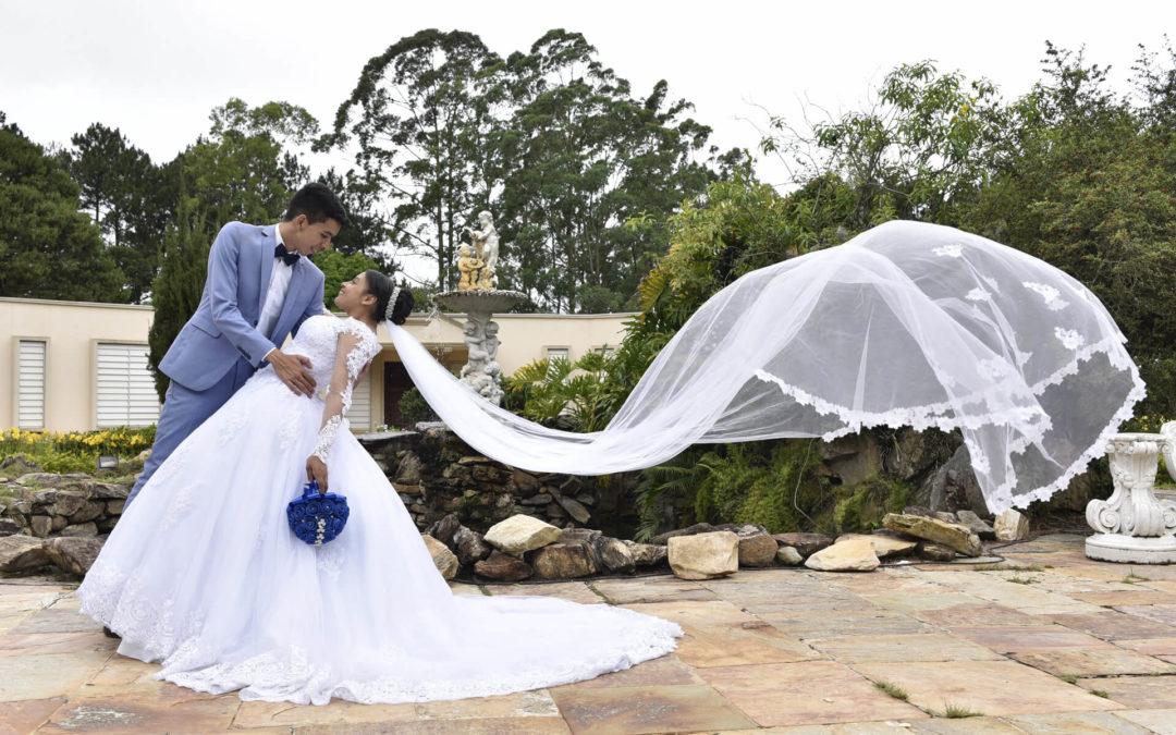 18 Fotos que não podem faltar no seu álbum de casamento