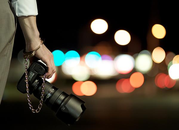 Como achar um fotógrafo?